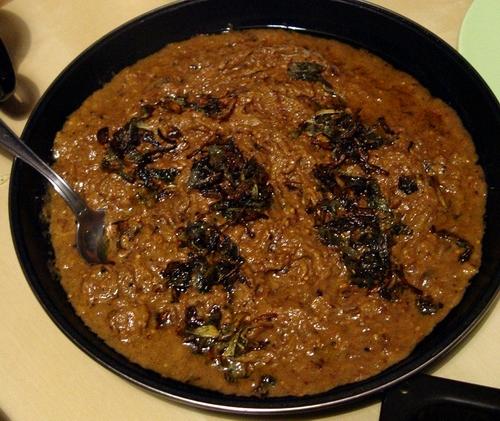la cuisine iranienne - les aventures de louline la croute