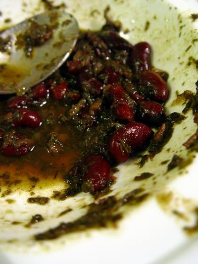 la cuisine iranienne, le retour de la vengeance - les aventures de